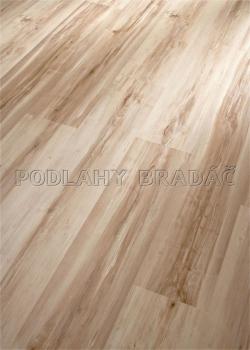 Plovoucí podlaha Meister LC 75 javor bílý 6003