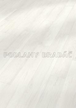Plovoucí podlaha Meister LS 300 ( LS 300 S ) Dub krycí – bílá 6536