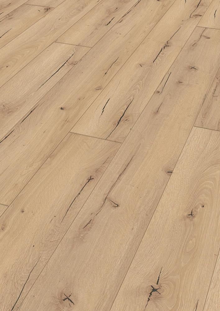 Plovoucí podlaha Meister LD 95 DUB ROZPRASKANÝ SVĚTLÝ 6258