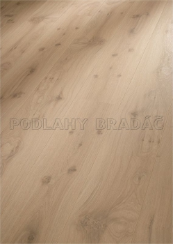 Plovoucí podlaha Meister LD 300 Melango 20 ( LD 300 Melango 20 S ) Dub světlý 286
