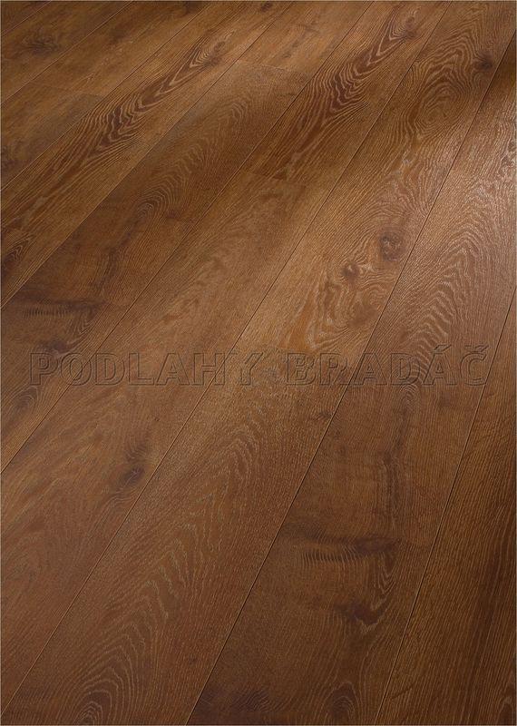 Plovoucí podlaha Meister LD 300 Melango 20 ( LD 300 Melango 20 S ) Dub hnědý 6036
