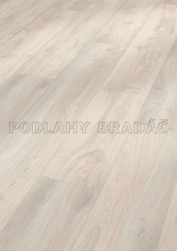 Plovoucí podlaha Meister LD 300 Melango 25 ( LD 300 Melango 25 S ) Dub harmonický bílý 6139