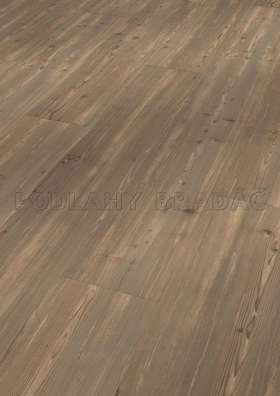 Plovoucí podlaha Meister LD 300 Melango 25 ( LD 300 Melango 25 S ) Pinie vintage nugát 6284