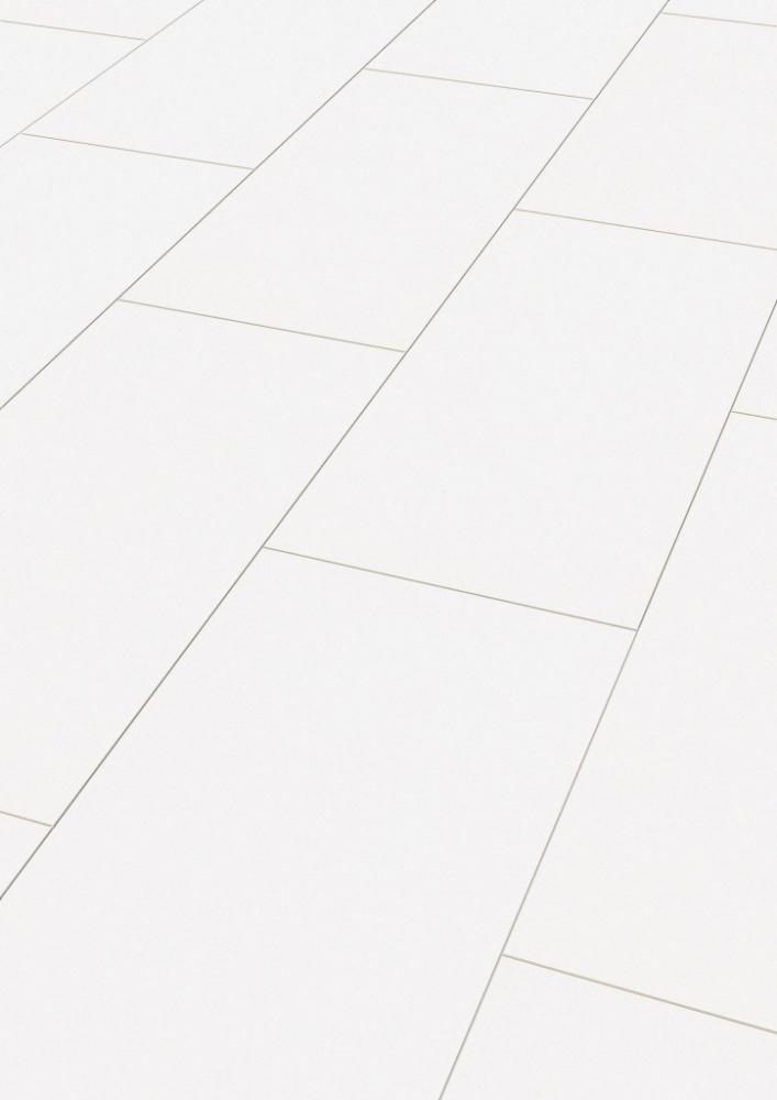 Plovoucí podlaha Meister LB 85 Uni čistě bílá 6448