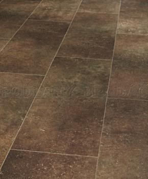 Plovoucí podlaha Balterio Pure stone Limestone tobacco 60642