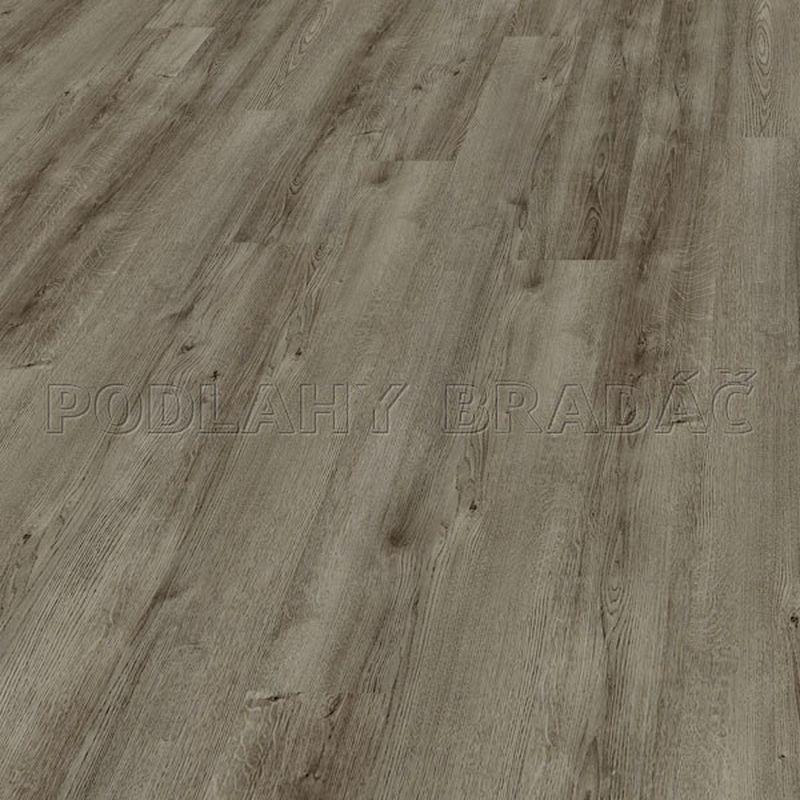 Plovoucí podlaha Balterio Dolce Dub postaršený šedý 60749