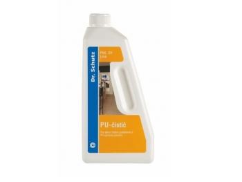 DR.SCHUTZ CC-PU čistič 750 ML