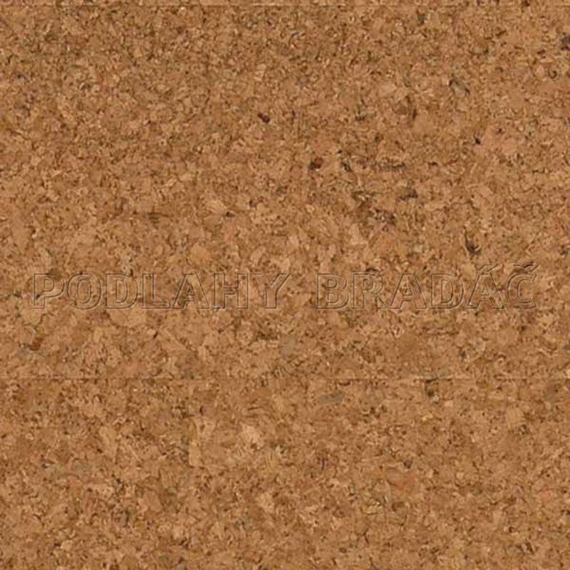 Korková plovoucí podlaha Wicanders Klasická Rhapsody