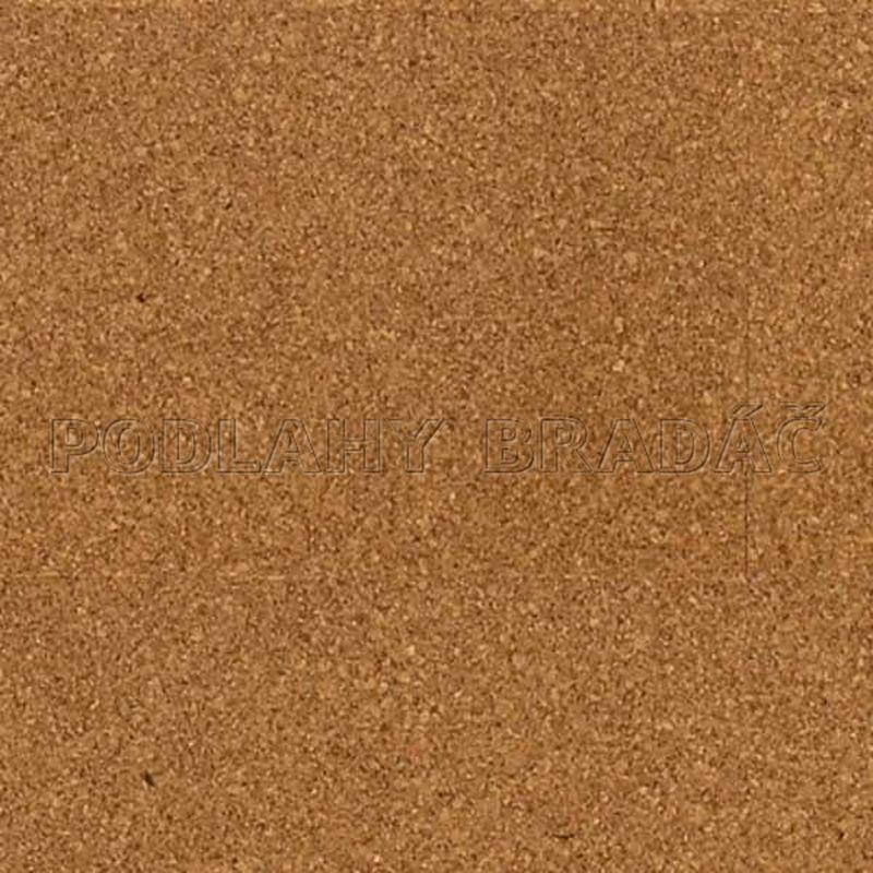 Korková plovoucí podlaha Wicanders Klasická Natural