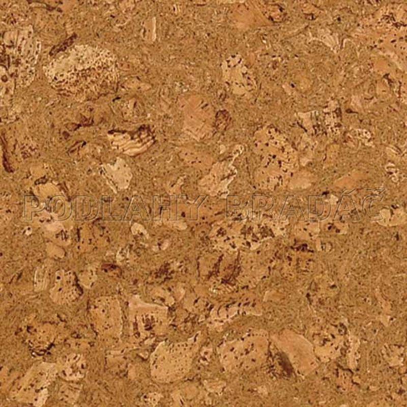 Korková plovoucí podlaha Wicanders Klasická Dawn