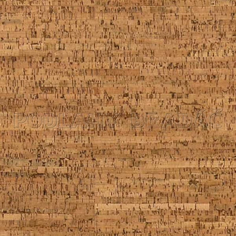 Korková plovoucí podlaha Wicanders Klasická Character