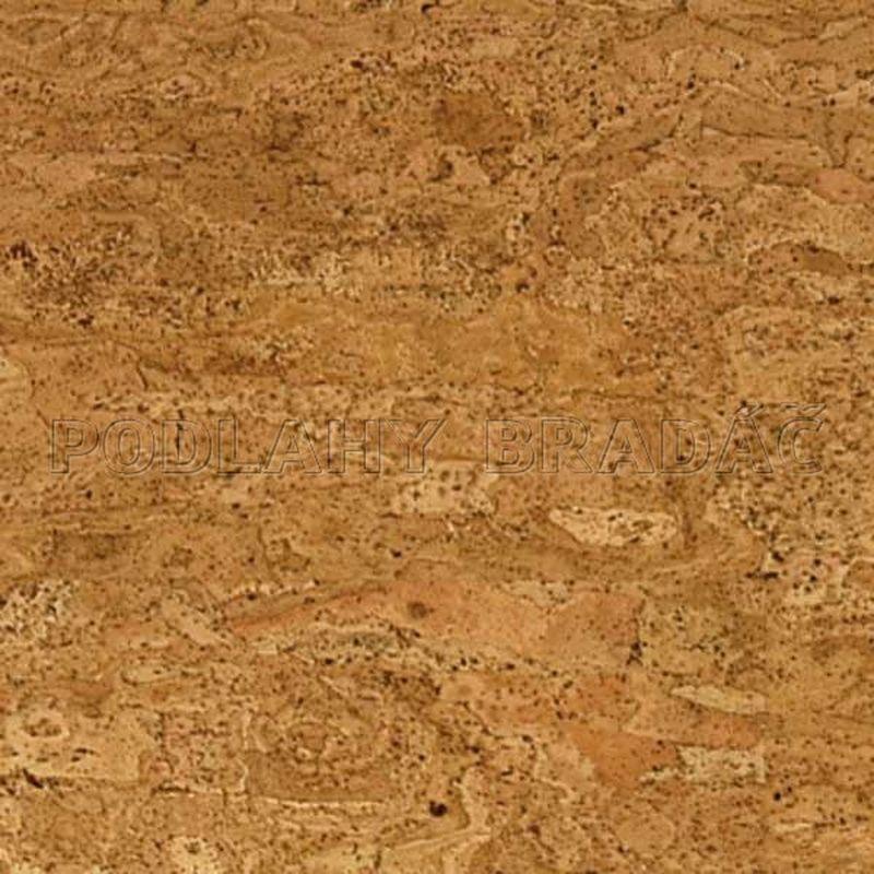 Korková plovoucí podlaha Wicanders Klasická Symphony