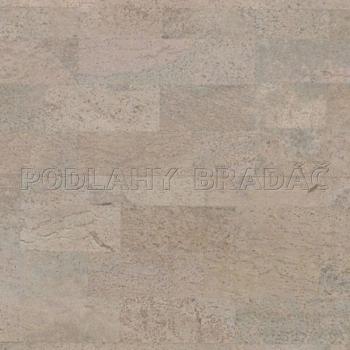 Korková plovoucí podlaha Wicanders Identity Silver