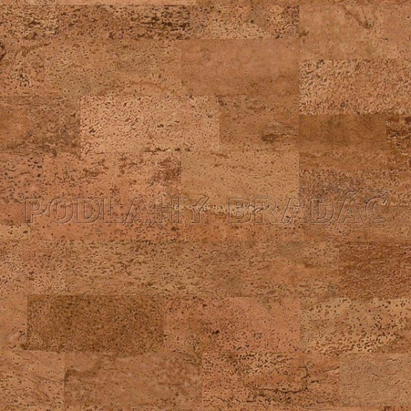 Korková plovoucí podlaha Wicanders Identity Spice