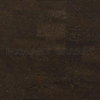 Korková plovoucí podlaha Wicanders Identity Nighthade