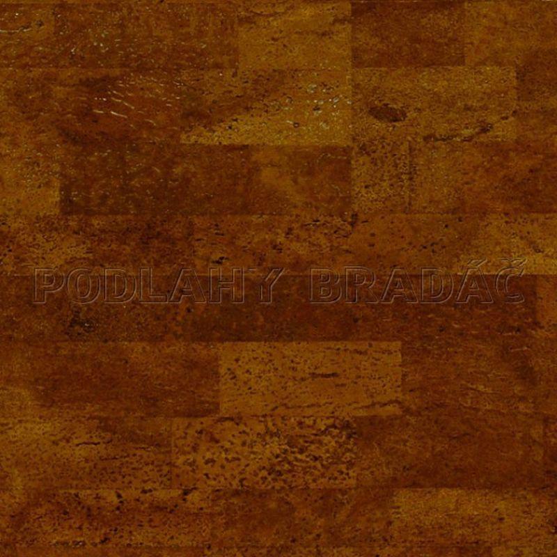 Korková plovoucí podlaha Wicanders Identity Chesnut