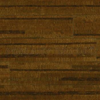 Korková plovoucí podlaha Wicanders Speciality Chesnut lane