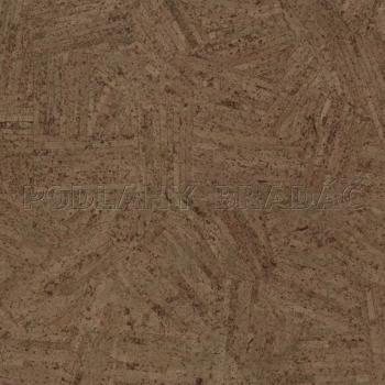 Korková plovoucí podlaha Wicanders Speciality Slice tea