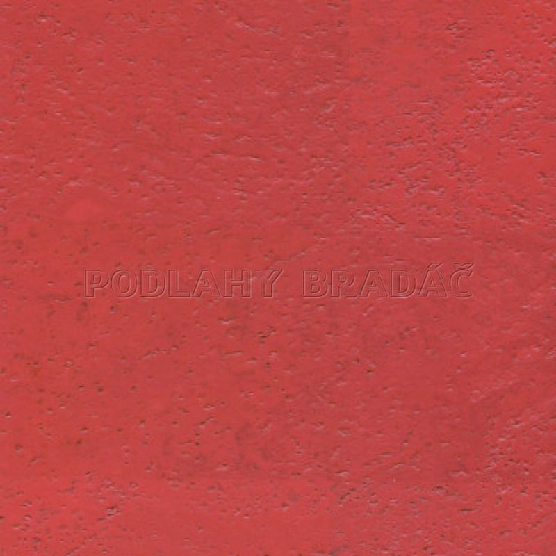 Korková podlaha Colorcork Stockholm Terracota č.7