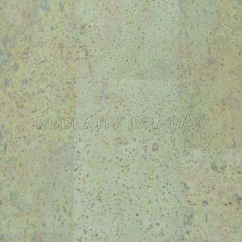 Korková podlaha Colorcork Stockholm Blue č.9