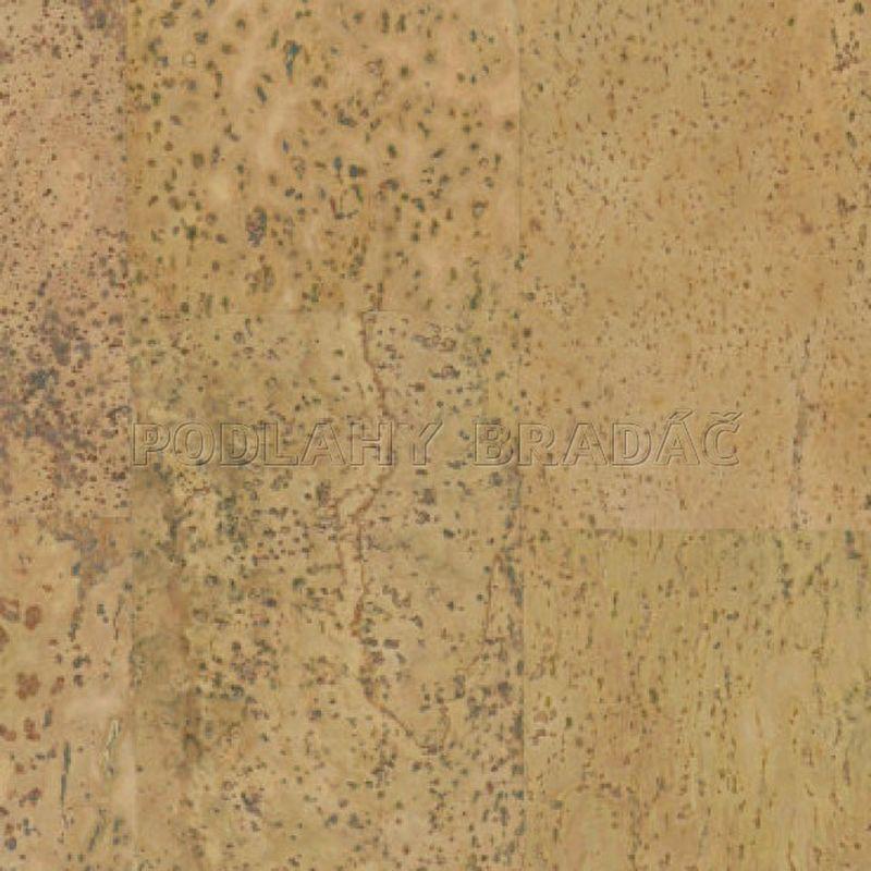 Korková podlaha Colorcork Stockholm Grey č.33