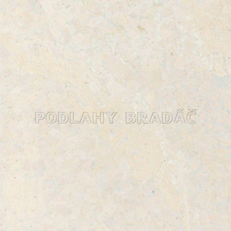 Korková podlaha Colorcork Accent White likor č.1