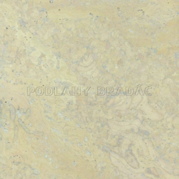 Korková podlaha Colorcork Accent Soft green č.8