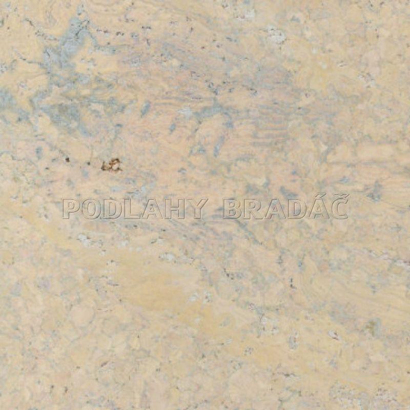 Korková podlaha Colorcork Accent Mist č.10