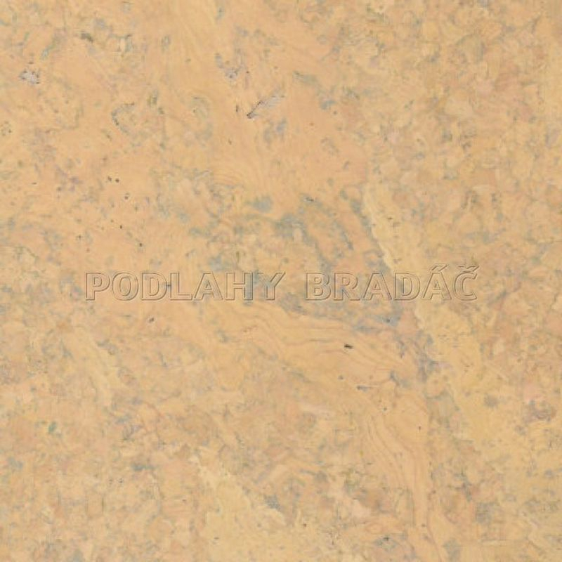 Korková podlaha Colorcork Accent Mocca č.13