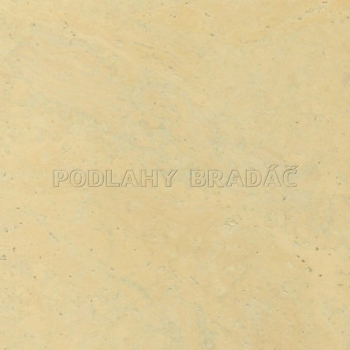 Korková podlaha Colorcork Accent Bílá káva č.15