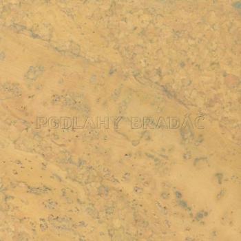 Korková podlaha Colorcork Accent Velbloudí srst č.17