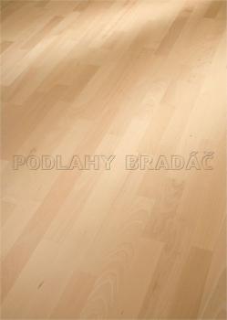 Dřevěné plovoucí podlahy Meister PC 200 Trend Buk 913
