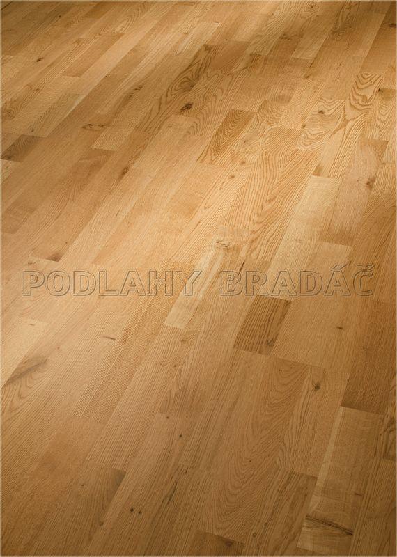 Dřevěné plovoucí podlahy Meister PC 200 Trend Dub 903