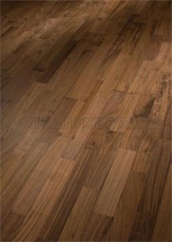 Dřevěné plovoucí podlahy Meister PC 200 Trend Ořech americký 960