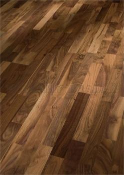 Dřevěné plovoucí podlahy Meister PC 200 Trend ořech americký 991