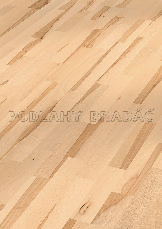 Dřevěné plovoucí podlahy Meister PC 200 Trend Buk 8178