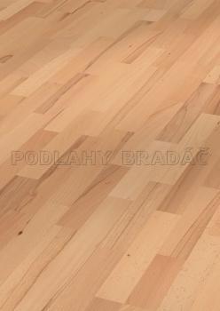 Dřevěné plovoucí podlahy Meister PC 200 Trend Buk pařený 8186