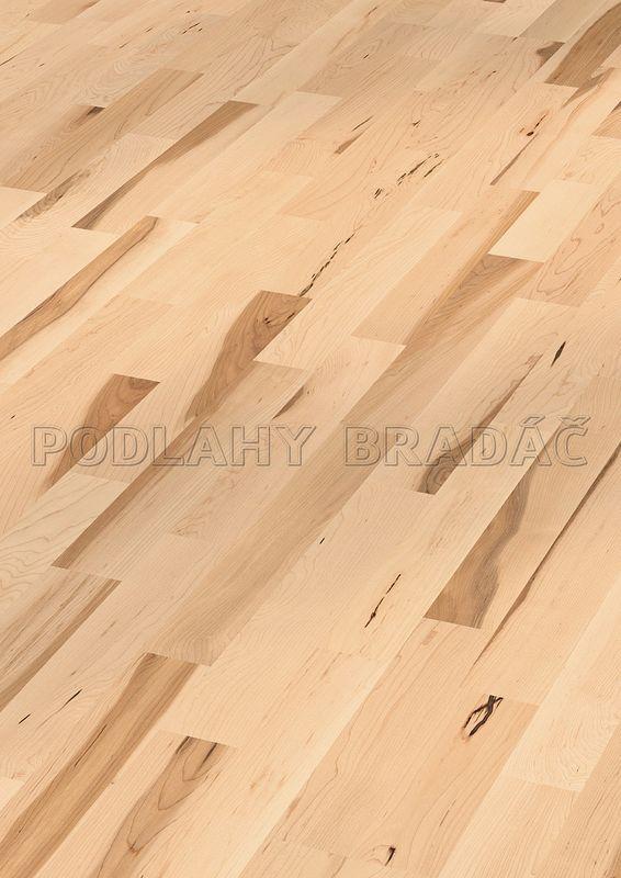 Dřevěné plovoucí podlahy Meister PC 200 Trend Javor kanadský 8177