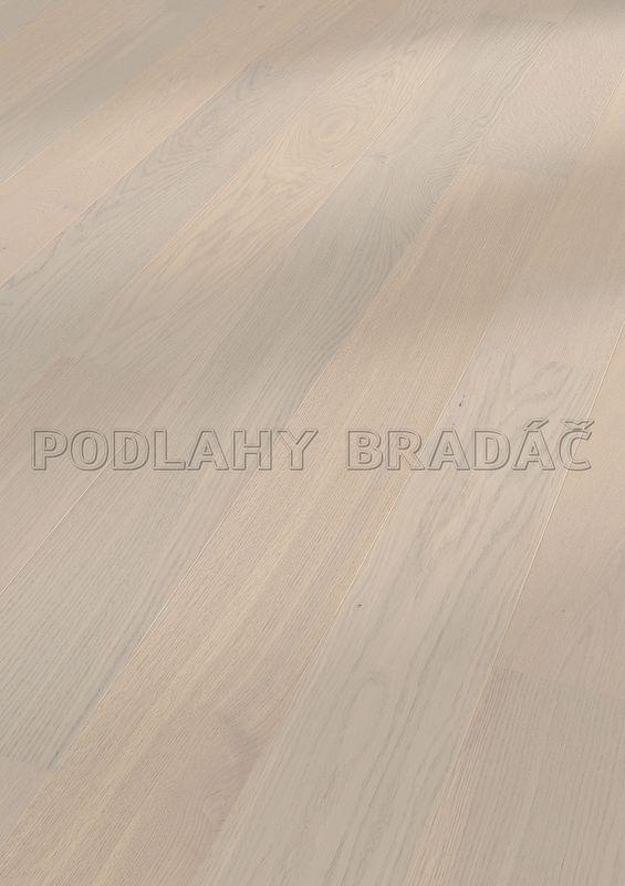 Dřevěné plovoucí podlahy Meister PD 400 Cottage Dub krémově šedý ambiente 8222