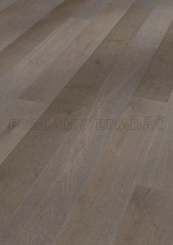 Dřevěné plovoucí podlahy Meister PD 400 Cottage Dub antik stříbrnohnědý 8299