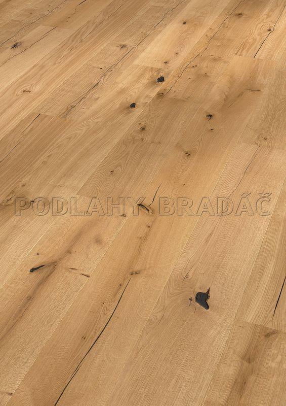Dřevěné plovoucí podlahy Meister PD 400 Cottage Dub Canyon 8302
