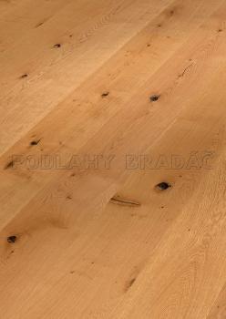 Dřevěné plovoucí podlahy Meister PD 400 Cottage Dub autentik 8290