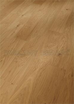 Dřevěné plovoucí podlahy Meister PD 400 Cottage Dub živý 8091