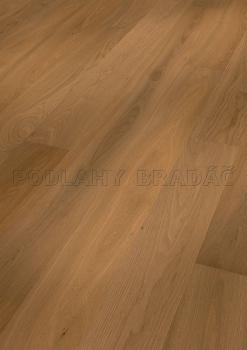 Dřevěné plovoucí podlahy Meister PD 400 Cottage Dub harmonický jemně čpavkovaný 8289