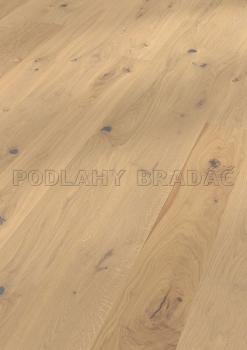 Dřevěné plovoucí podlahy Meister PD 400 Cottage Dub surový vital 8281