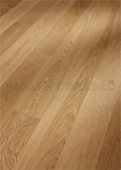 Dřevěné plovoucí podlahy Meister PD 400 Cottage Dub harmonický 8027