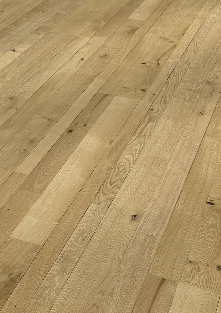 Dřevěné plovoucí podlahy Meister PC 400 Style Dub country 8263