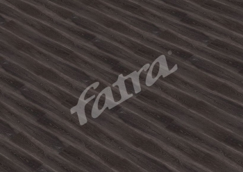FATRA Thermofix 2MM WENGE 10129-1
