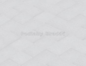Thermofix Stone 2 mm Břidlice standard bílá 15402-1