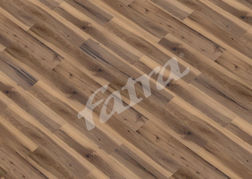 FATRA Thermofix 2,5MM OŘECH NATURAL 10136-2